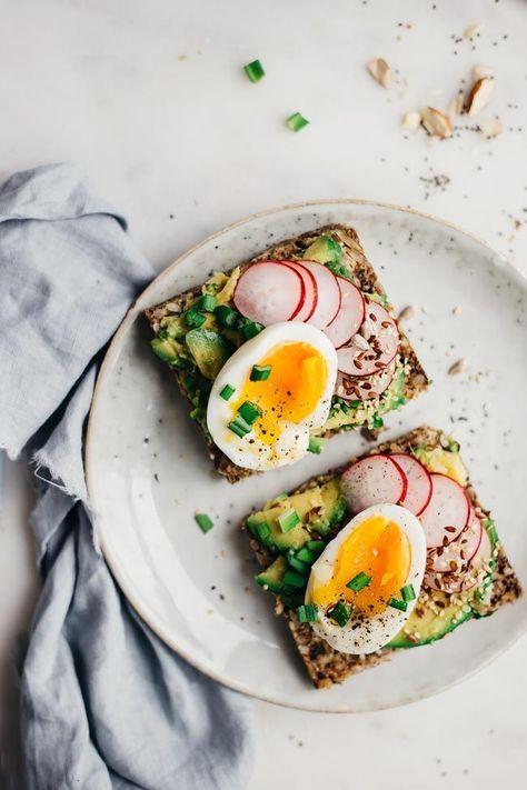 Яйца для завтрака куриные деревенские